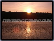 Burrator Sunset