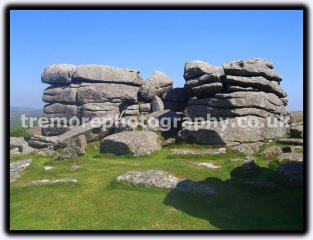 Dartmoor Rocks
